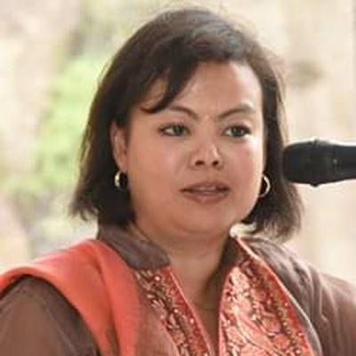 DR. IRINA KANSAKAR
