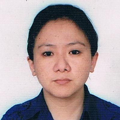 Dr.Ang Jangmu Lama