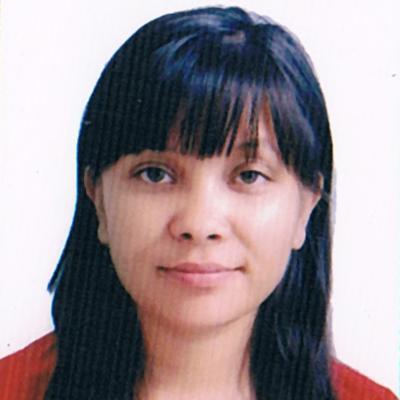 Dikshya Khadka