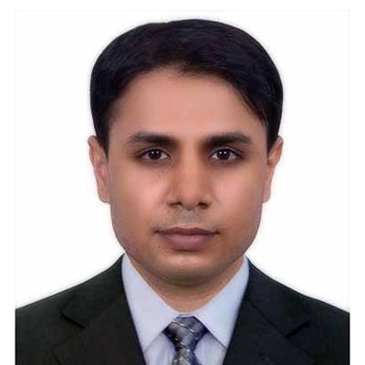 DR. BHAWANI YADAV