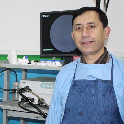 PROF.DR. BIDHAN NIDHI PAUDEL