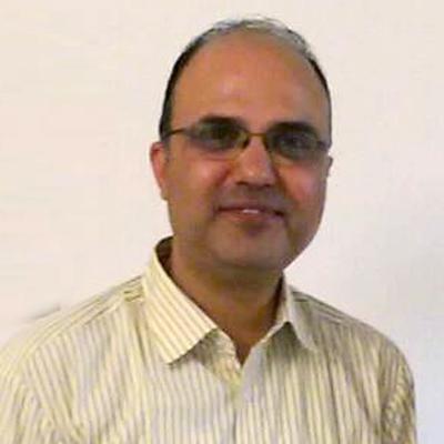 Dr. GEHA RAJ DAHAL