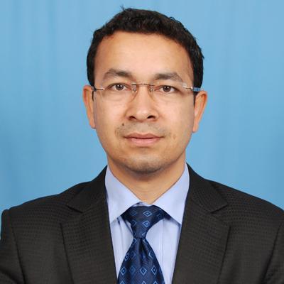 DR. GOPAL SEDAI