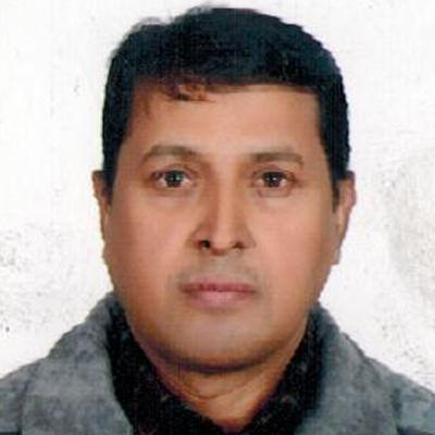 DR. KRISHNA NEPAL