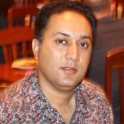 Dr. KUNJAN ACHARYA