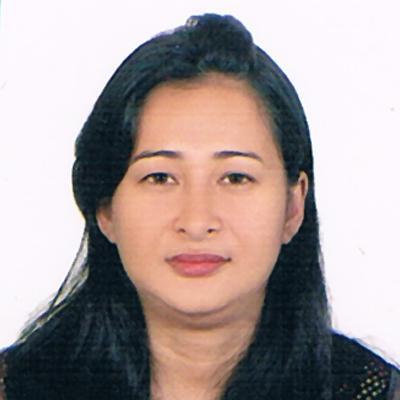 DR. MANISHA PRADHAN