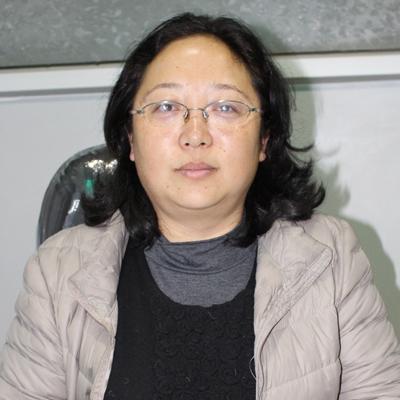 Dr. Maya Bhattachan