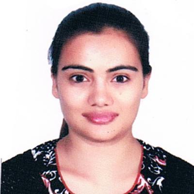 DR. PRABHA PANTHI