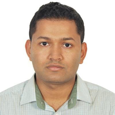 DR. PRADIP TIWARI
