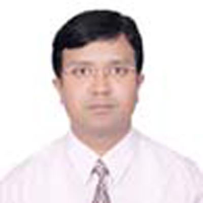 DR. RAJEEB KUMAR DEO