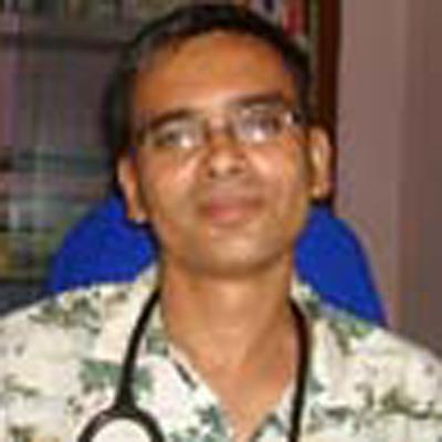 Dr. RAM HARI CHAPAGAIN