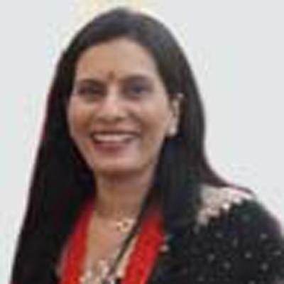 Dr. RITA MARAHATTA (KHANAL)