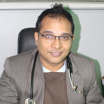 DR. ROSHAN DHAKAL