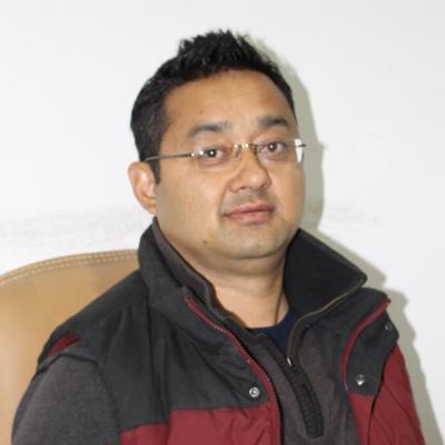 Dr. SANJAY BIKRAM SHRESTHA