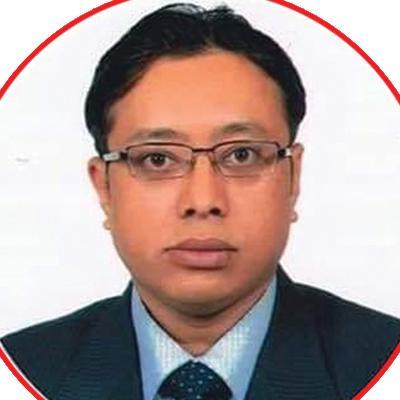 DR. SHIRISH PD.AMATYA