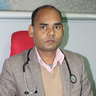 DR. SANTA KUMAR DAS