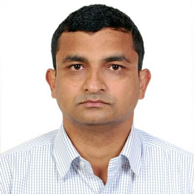 DR. SUNDAR DHUNGANA