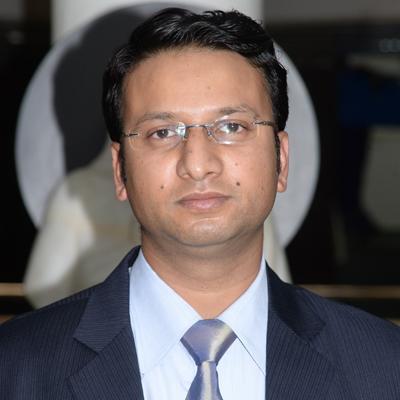 Dr.Paras Panjiyar
