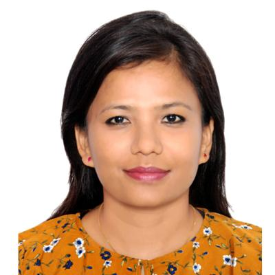 DR. CHETANA SHRESTHA