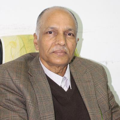 Prof. Dr. L. L. SHAH