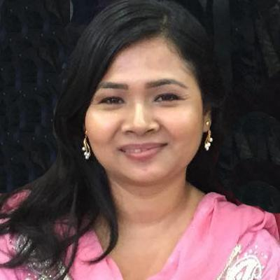 DR. RUCHI SHRESTHA