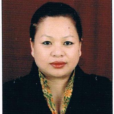 DR. SHANTI GURUNG