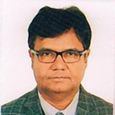 DR. SITARAM CHAUDHARY
