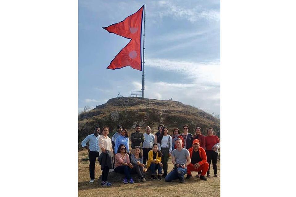 Free Camp in Gorkha,Syangja