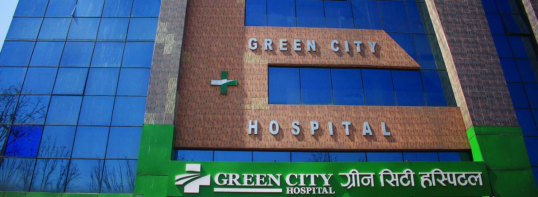 Green City Hospital