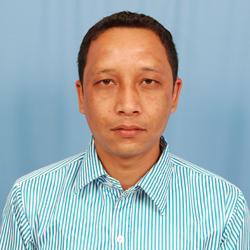 Mr. Ami Lama