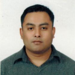 Dr. Romeo Kansakar