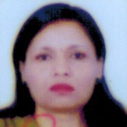 Ms. Ganga Humaghai