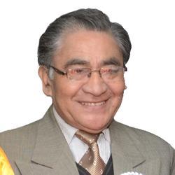Kedar Narayan Manandhar
