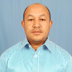 Mr. Narayan Krishna Shrestha