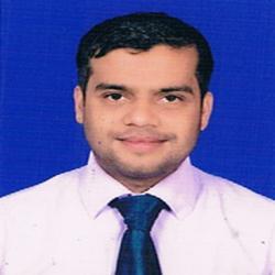 Mr. Om Bikash Niraula