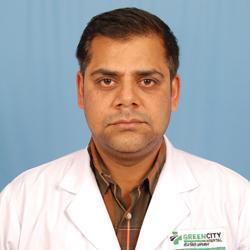 Mr.Pawan Chhetri