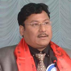 Pradip Kumar Chaudhary