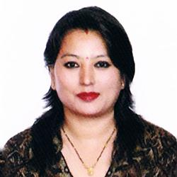 Ms.Renuka Gurung