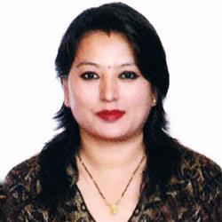 Renuka Gurung