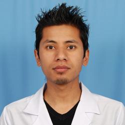 Mr.Sani Nepali